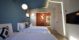 1999 B&B - Hualien City - Bedroom
