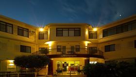 Normandie Inn and Function Centre - Вуллонгонг - Здание