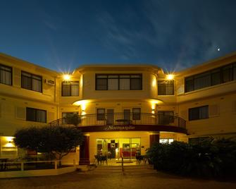 Normandie Inn and Function Centre - Wollongong - Κτίριο