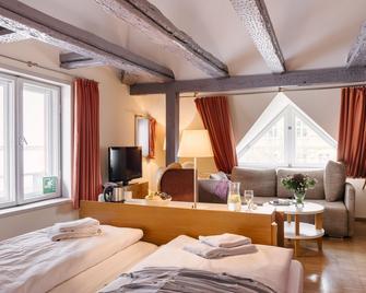 Hotel am Jungfernstieg - Stralsund
