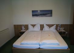 Hotel Gänsleit - Söll - Bedroom