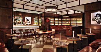 Gild Hall, A Thompson Hotel - ניו יורק - בר