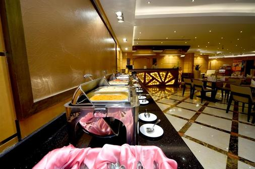 Emirates Stars Hotel Apartments Dubai - Dubai - Banquet hall