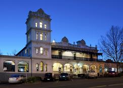 Yarra Valley Grand Hotel - Yarra Glen - Budynek