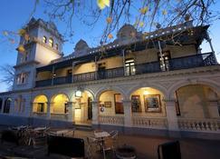 Yarra Valley Grand Hotel - Ярра-Глен - Здание
