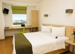 One Aguascalientes San Marcos - Aguascalientes - Bedroom