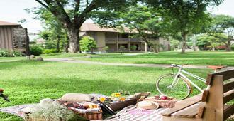 Wishing Tree Resort - Khon Kaen