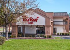 Red Roof Inn Texarkana - Texarkana - Bygning