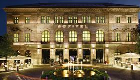 Sofitel Munich Bayerpost - Monaco di Baviera - Edificio