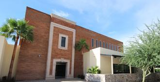 Holiday Inn Hermosillo - เอร์โมซีโย