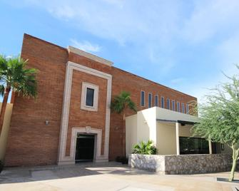 Holiday Inn Hermosillo - Hermosillo - Building