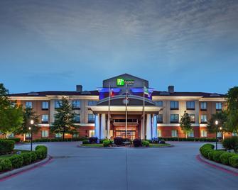Holiday Inn Express Hotel & Suites Orange - Orange - Building