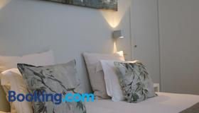 Hotel Alegria - Bruges - Bedroom