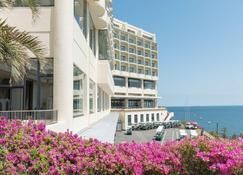 Onahama Ocean Hotel & Golf Club - Иваки - Здание