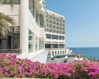 Onahama Ocean Hotel & Golf Club - Iwaki - Gebäude