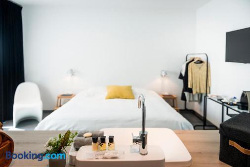 Marcel de Gand Business & Travel - Ghent - Bathroom