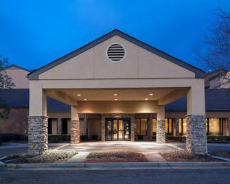 Courtyard by Marriott Jackson Ridgeland - Jackson - Building