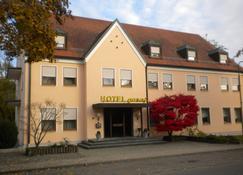 Hotel Garni - Altenstadt (Iller) - Bâtiment