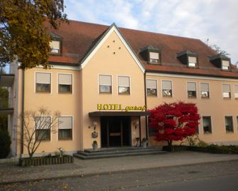 Hotel Garni - Altenstadt (Iller) - Gebäude