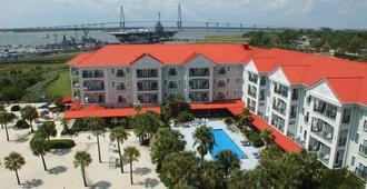 Harborside at Charleston Harbor Resort and Marina - Mount Pleasant (Carolina del Sur) - Edificio