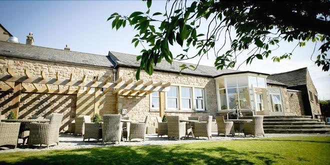 Shireburn Arms Hotel - Clitheroe
