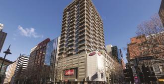 Adina Apartment Hotel Melbourne - Melbourne - Building