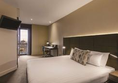 Adina Apartment Hotel Melbourne - Melbourne - Phòng ngủ