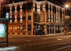 Boutique Hotel Notting Hill - Amsterdam - Building