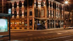 Hotel Notting Hill Amsterdam - Amsterdam - Gebouw