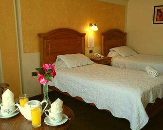 Hotel Tamesis - Cochabamba - Habitación