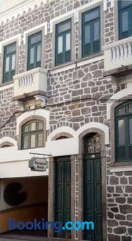 Hotel Paraguai - Rio de Janeiro - Building