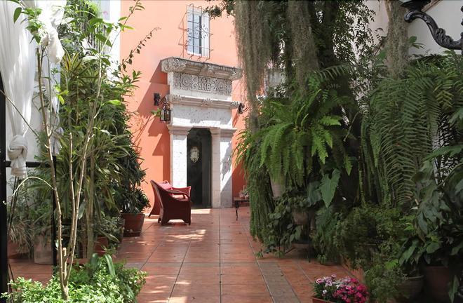 Villa Molina - Lima - Dış görünüm