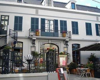 Hôtel de Paris et de la Poste - Sens - Building