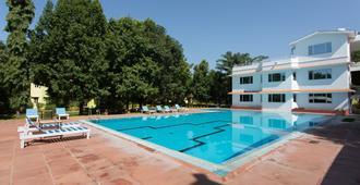 Amantra Shilpi Resort - Udaipur - Pool