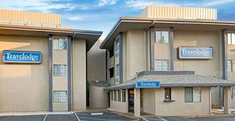 Travelodge by Wyndham Sacramento / Rancho Cordova - Sacramento - Building