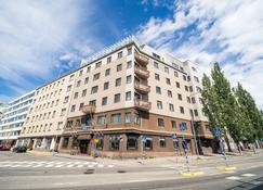 Summer Hotel Tott - Savonlinna - Edifício