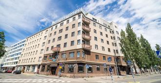 Summer Hotel Tott - Savonlinna