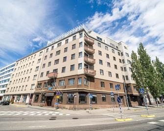 Summer Hotel Tott - Savonlinna - Gebäude