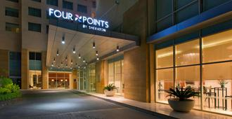 Four Points by Sheraton Hotel & Serviced Apartments, Pune - פון