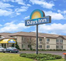Days Inn by Wyndham West-Eau Claire