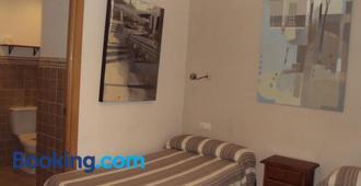 Hostal Fenix - Jerez de la Frontera - Makuuhuone