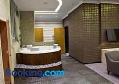 Kiroff Hotel - Kharkiv - Spa
