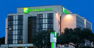 Holiday Inn & Suites Beaumont-Plaza (I-10 & Walden) - Beaumont