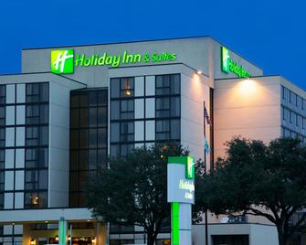 Holiday Inn Hotel & Suites Beaumont Plaza (I-10 & Walden) - Beaumont - Building