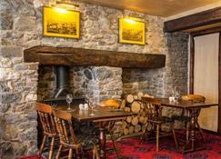 The King's Head - Llandovery - Restaurant