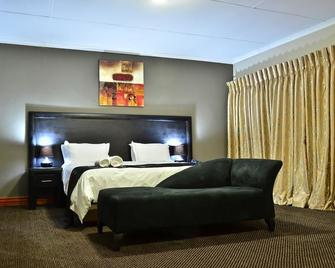 Ruby Stone Boutique Hotel - Polokwane - Bedroom