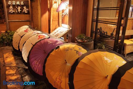 Morizuya - Toyooka - Phòng ngủ