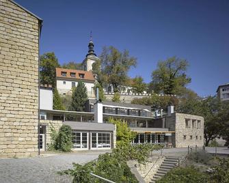 Hotel La Romantica - Mladá Boleslav - Gebouw