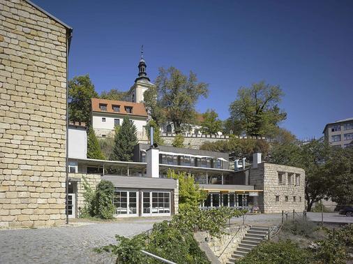 Hotel La Romantica - Mladá Boleslav - Building