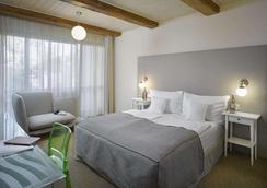 Hotel La Romantica - Mladá Boleslav - Bedroom